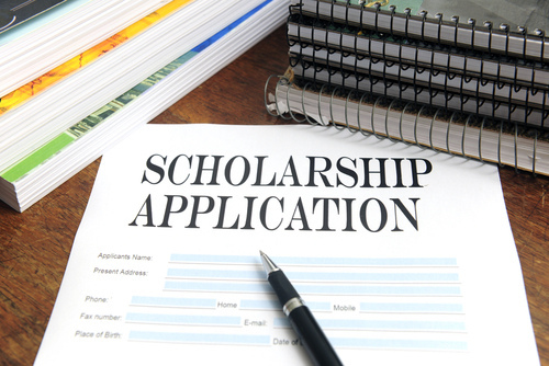 Scholarships & Awards
