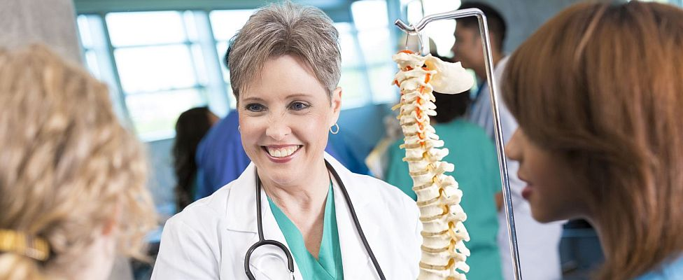 Pages Health Blog: 10 Best Paying Nursing Jobs You Should Know |Certified Orthopedic Nurse